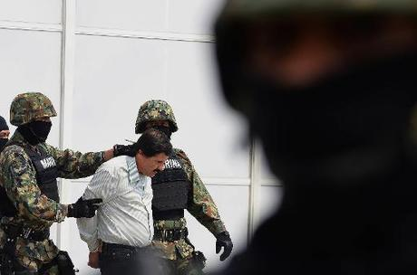 Court Confirms Halt to Mexico Drug Lord's Extradition Order — Naharnet