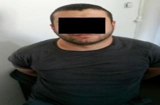 Beirut and Mount Lebanon's Drug Lord, 'Nice Guy,' in Custody
