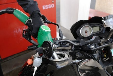 Oil Prices Slump on Demand Fears — Naharnet