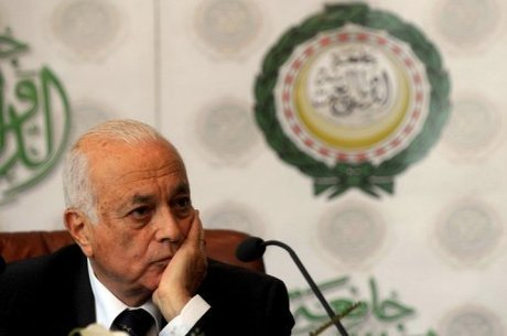 Arab Ministers Discuss Reviving Peace Process