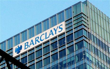 UK Bank Barclays Names ex JP Morgan Banker as New Boss — Naharnet