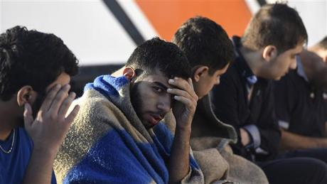 Nine migrants, including two babies drowned off Turkish coast: coastguard