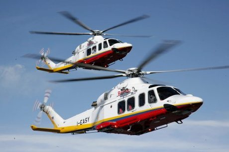 Reports: Malaysian Helicopter Goes Missing with Six Aboard — Naharnet