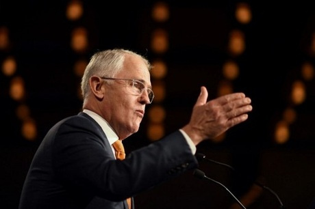 Australia, US announce refugee resettlement deal