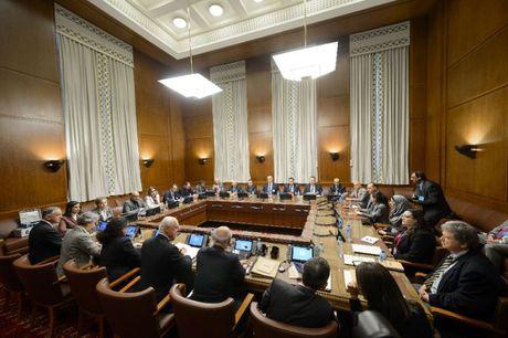 Lavrov, Kerry to hold Syria talks September 8-9