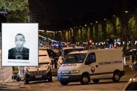 Le Pen 'exploited Paris shooting to boost campaign'
