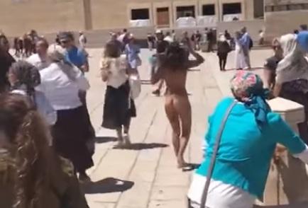 Western Women Naked 83