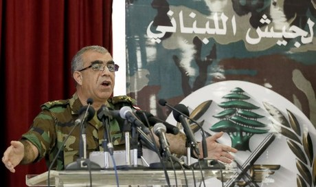 Lebanese army continues anti-IS operation for third day