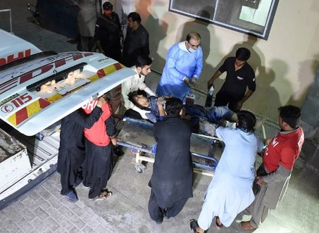 Four Hazaras gunned down in Quetta