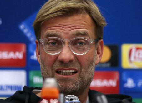 Liverpool need more courage to beat Bayern Munich, says Jürgen Klopp
