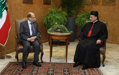 Hariri: Iran behind Hezbollah's involvement in region