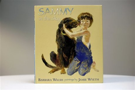 Book Aims to Help Kids Cope with Loss of a Pet — Naharnet