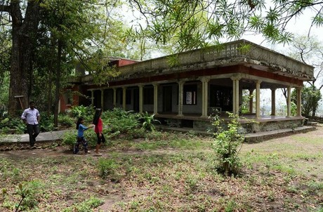 Beatles Indian Hideaway Comes Together 50 Years On Naharnet