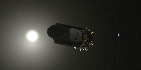 Nasa declares elite planet-hunting spacecraft dead
