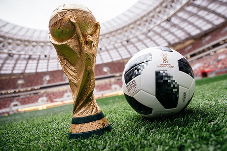 World Cup Final Drew Global Audience of 1 12 Billion — Naharnet