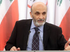 Geagea Says 'No Hope' in Coming Govt., Denies LF Arming Itself