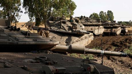 Israel's Fight against Iran and Its Proxies — Naharnet