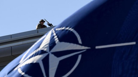NATO suspends training in Iraq after Soleimani killing