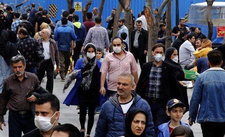 Coronavirus outbreak: Iran rejects aid offer from vicious enemy US