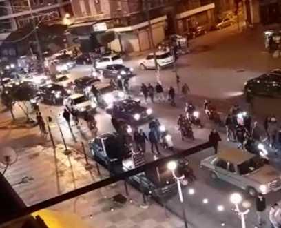 Banks smashed, set ablaze as violent clashes erupt in Tripoli