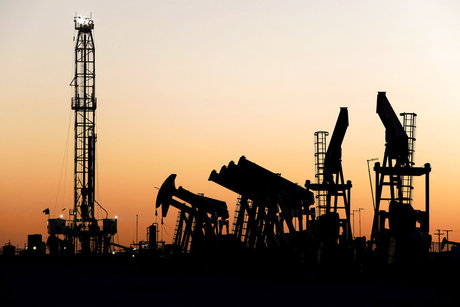 Oil prices rise on U.S.-China trade tension