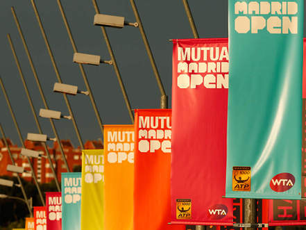 Local Health Authorities Advise Organisers Not to Hold Tournament — Madrid Open