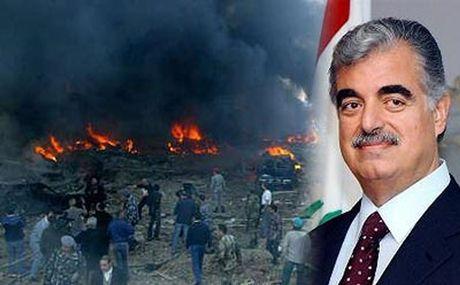 Life imprisonment for individual convicted of Hariri assassination: STL
