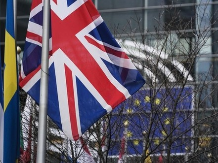 United Kingdom parliament approves post-Brexit trade deal
