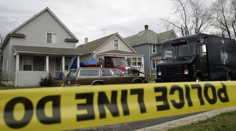 Multiple victims reported after Indianapolis shooting