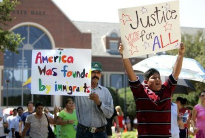 immigration social problem Immigration has contributed to many of the economic, social, and political processes that are foundational to the united states as a nation since the first newcomers arrived over 400 years ago.
