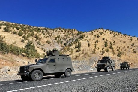 Turkish Soldier Killed In Clash With Kurdish Rebels