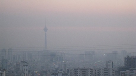 air pollution prevention in tehran Air pollution occurs when harmful or excessive quantities of substances including gases, particulates, and biological molecules are introduced into earth's atmosphere.