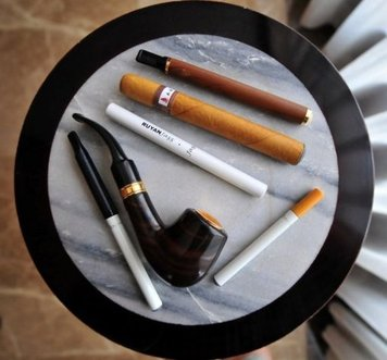 Smoking out Tobacco: The Rise of the E-Cig — Naharnet