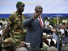 Rebels, Opposition Form Govt. in Central African Republic