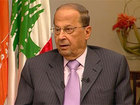 FPM Leader MP Michel Aoun in an Interview on OTV