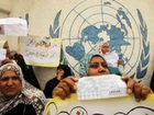 U.N. to Restart Gaza Aid Distribution
