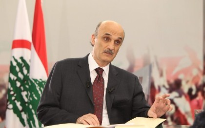 Geagea: Saudi Arabia Had Nothing to Do with Salam's Nomination but Influenced Jumblat's Stance