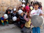 In Syria's Aleppo, Children Adapt to War Life