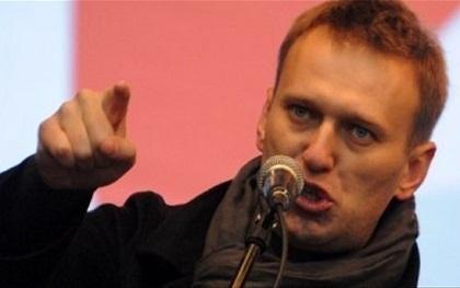 Власти Курска обеспокоены встречей с Навальным