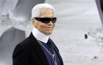 Chanel Would Gave Hated Me Says Karl Lagerfeld Naharnet